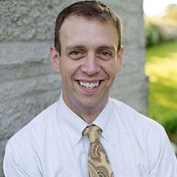 Pastor John Raasch