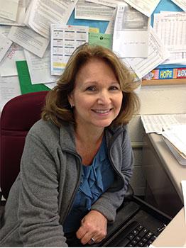 Mrs. Deona Grady