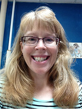 Mrs. Martha Deibert