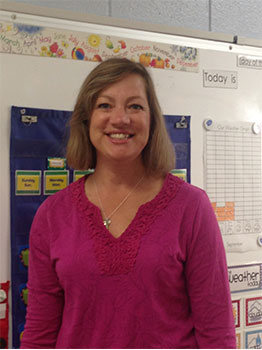 Mrs. Kristin Christie