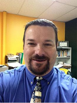 Mr. Kurt Maciejczak