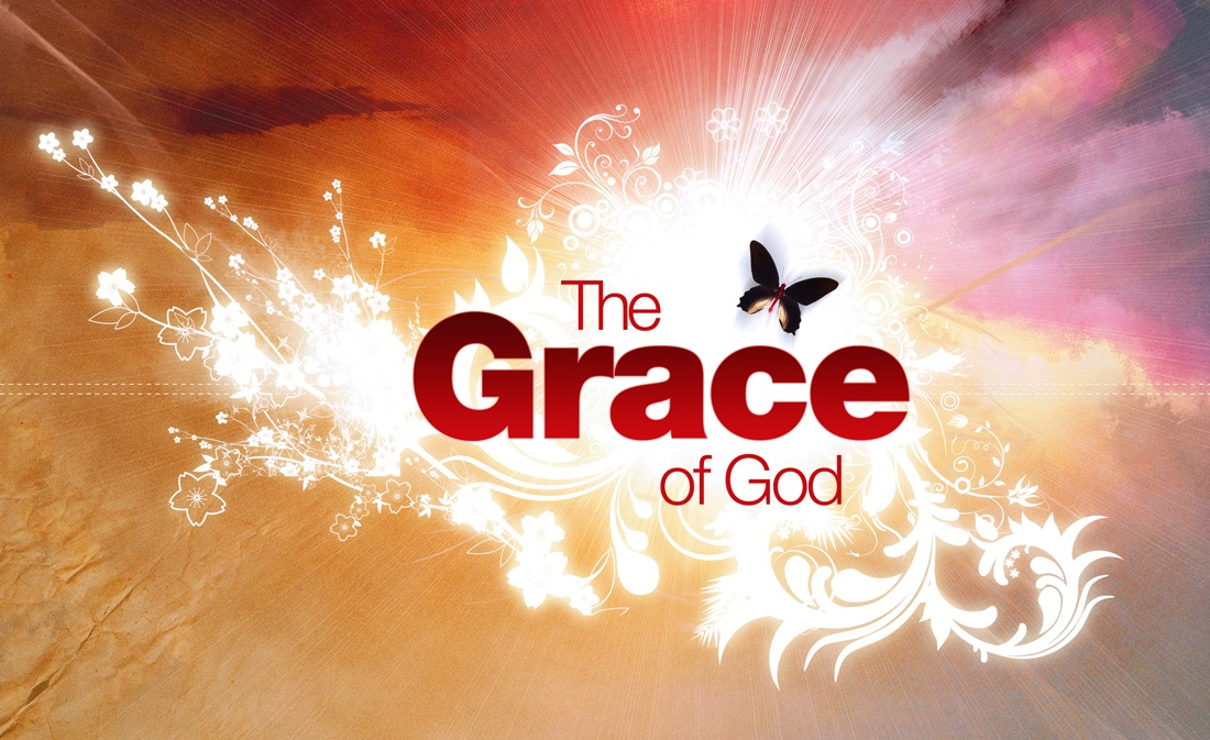 Be A Go Giver By The Grace Of God – Salem WELS